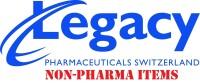 Legacy Non Pharma Items