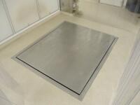 Floor & table scale