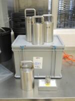 Calibration weight