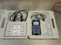 Dissolved oxygenmeter