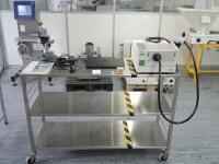 modular FT-NIR spectrometer - qualitycontrol