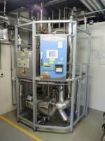 Pure steam generator RDU 6
