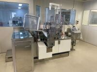 Ointment Filling and Packaging Line