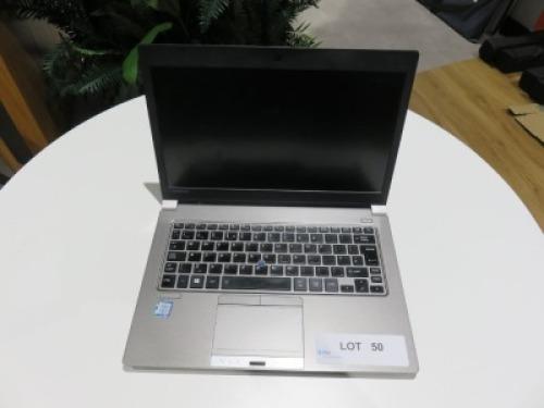 Toshiba Portege Z30-A-1FD Core i5 Laptop Serial No. 9E140030H