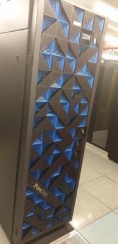 IBM MODEL E3565-E01 N2001-010 NETEZZA SYSTEM WITH APPLIANCE STORAGE RACK ARRAY WITH 12 IBM EXPM 2524 SAS ARRAYS EACH WITH 24 X 600GB SAS FRU TYPE 90YB782 DRIVES, 1 IBM X3650 M3 SERVER WITH 7 X 600GB SAS FRU TYPE 42D0638 DRIVES, 1 IBM X3650 M3 SERVER WITH