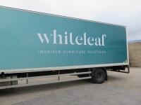 DAF FA CF 65.250 18T Box Truck with Dhollandia Tail Lift Registration No. S600 WLF First Registered December 2013 430,658Recorded Kilometres (as of 1/09/2021), Annual Test Valid Until 31/8/2022 HS Code 87/04 - 4