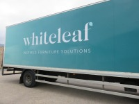 DAF FA CF 65.250 18T Box Truck with Dhollandia Tail Lift Registration No. S600 WLF First Registered December 2013 430,658Recorded Kilometres (as of 1/09/2021), Annual Test Valid Until 31/8/2022 HS Code 87/04 - 8