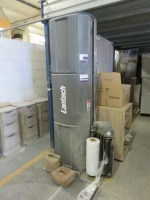Lantech Automated Floor Standing Pallet Wrapper, Serial No. 11180 (Full RAMS Documentation Required Prior to Removal of Asset) HS Code 84/22/40/00/00 - 2