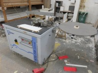 Brandt KTD 720 Optimat Hand Edging Machine No. 0-260-20-7040 (2013) (Full RAMS Documentation Required Prior to Removal of Asset) HS Code 84/65/99/00/00 - 4