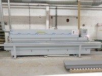 Brandt Type Optimat KDF 650C Edge Banding Machine No. 0-261-20-6635 (2012) with Power Control PC20+ Control Unit (Full RAMS Documentation Required Prior to Removal of Asset) HS Code 84/65/99/00/00 - 5