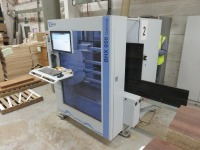 Weeke Type Optimat BHX050 CNC Vertical Router No. 0-250-95-3789 (2016) with Touch Screen Control (Full RAMS Documentation Required Prior to Removal of Asset) HS Code 84/65/99/00/00 - 2