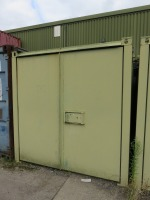 20ft Shipping Container to Include Contents ofNew Packaged and Unboxed Integrated Kitchen Waste Bins (Please See PDF Document for Details of Contents)(Stock Schedule Not Verified by Auctioneers)(Please Note That These are Representative Photographs Onl - 2