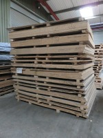 Large Quantity of Board Stock, kitchen worktops, splashbacks and other cut material as Lotted (Please See PDF Document For Details of Contents of Stock) (Please Note That These are Representative Photographs Only) - 7